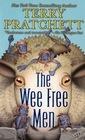 The Wee Free Men (Discworld, Bk 30) (Tiffany Aching, Bk 1)