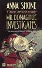 Mr. Donaghue Investigates  (Ulysses Donaghue, Bk 1)