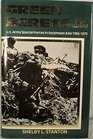 The Green Berets at War US Army Special Forces in Asia 19561975