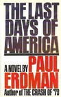 The Last Days of America