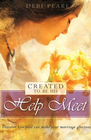 The Help Meet's Journey A Yearly Companion Journal for Created to be His Help Meet