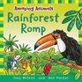 Amazing Animals Rainforest Romp