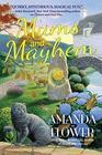 Mums and Mayhem A Magic Garden Mystery