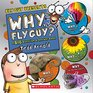 Why Fly Guy Answers to Kids' BIG Questions