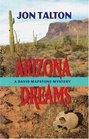 Arizona Dreams (David Mapstone, Bk 4)
