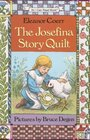 The Josefina Story Quilt (I Can Read Book 3)