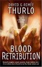 Blood Retribution (Lee Nez, Bk 2)