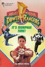 Its Morphin Time! (Mighty Morphin Power Rangers)
