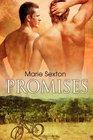 Promises (Coda, Bk 1)