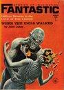 FANTASTIC Stories of Imagination August 1964