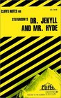 Cliffs Notes on Stevenson's Dr Jekyll and Mr Hyde