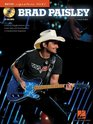 Brad Paisley A Step-By-Step Breakdown of the Guitar Styles and Techniques of a Country-Rock Superstar