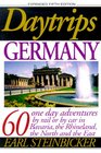 Daytrips Germany 60 One Day Adventures With 68 Maps