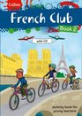 French Club Ages 9-11