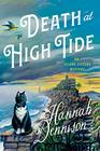 Death at High Tide: An Island Sisters Mystery (The Scilly Sisters)