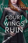 A Court of Wings and Ruin (Court of Thorns and Roses, Bk 3)