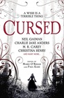 Cursed An Anthology