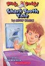 Shark Tooth Tale (Ready, Freddy!, Bk 9)