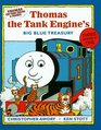 Thomas the Tank Engine's Big Blue Treasury