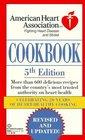American Heart Association Cookbook : 5th Edition (American Heart Association)