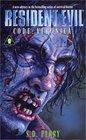 Code: Veronica  (Resident Evil, Bk 6)