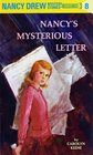 Nancy's Mysterious Letter (Nancy Drew, No 8)