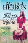 Eliza's Home A Cypress Hollow Novella