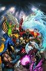 X-Men Manifest Destiny TPB