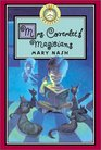 Mrs. Coverlet's Magicians (Lost Treasures 2)