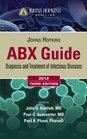 Johns Hopkins Poc-It Center Abx Guide 2011