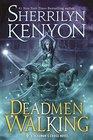 Deadmen Walking (Deadman's Cross, Bk 1)