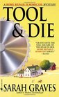 Tool & Die   (Home Repair is Homicide, Bk 8)