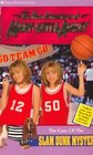 The Case of the Slam Dunk Mystery (New Adventures of Mary-Kate & Ashley, #15)
