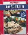 Betty Crocker's Cooking Library More Than 500 MustHave Recipes