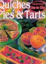 Quiches Pies and Tarts