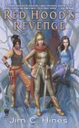 Red Hood's Revenge (Princess, Bk 3)