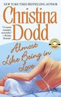 Almost Like Being in Love (Lost Texas Hearts, Bk 2)