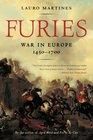 Furies War in Europe 1450-1700