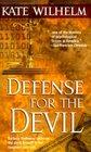 Defense for the Devil (Barbara Holloway, Bk 4)