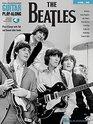 The Beatles Guitar Play-Along Volume 25