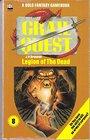 Grail Quest Book 8 Legion of the Dead