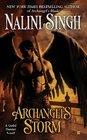 Archangel's Storm (Guild Hunter, Bk 5)