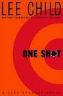 One Shot (Jack Reacher, Bk 9)