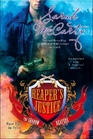 Reaper's Justice (Shadow Reapers, Bk 1)