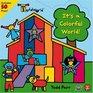 ToddWorld: It's a Colorful World! (Toddworld)