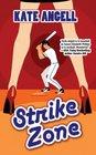 Strike Zone (Richmond Rogues, Bk 3)
