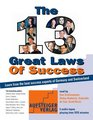 The 13 Great Laws of Success