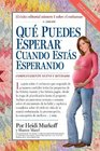 Qu Puedes Esperar Cuando Ests Esperando 4th Edition