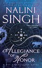 Allegiance of Honor (Psy-Changeling, Bk 15)
