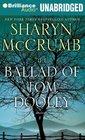 The Ballad of Tom Dooley A Ballad Novel